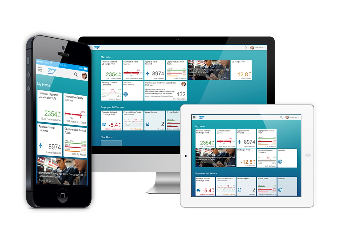 Nsight Inc Launches SAP Fiori Practice, Ready-to-deploy Solutions for Enterprise Customers